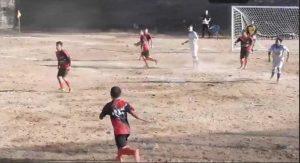 कोमलमाया–खड्ग बस्नेत स्मृति कप फुटबल प्रतियोगिता : चौतारा सेमिफाइनलमा
