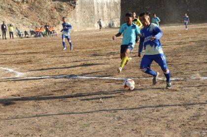 काेमलमाया-खड्ग बस्नेत स्मृति कप, मेलम्चीको विजयी सुरूवात