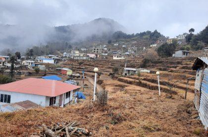 भारत सरकारले सिन्धुपाल्चोकका सुलीझ्याङ र शेरमाथाङ गुम्बा बनाउने