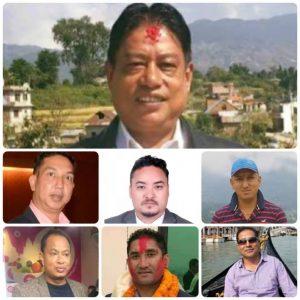 हिमालय सीमापार वाणिज्य संघको अधिकांश पदाधिकारी निर्विरोध