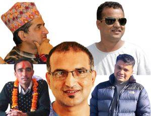 नेपाल पत्रकार महासंघ चुनाव: केन्द्रीय समितिमा अध्यक्षसहित सिन्धुबाट ५ काे उम्मेदवारी