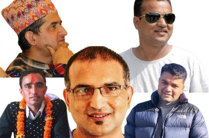 नेपाल पत्रकार महासंघ चुनाव: केन्द्रीय समितिमा अध्यक्षसहित सिन्धुबाट ५ काे…