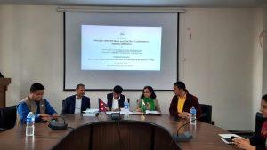 भारतले हेलम्बुका तीन गुम्बा पुर्ननिर्माण गर्ने