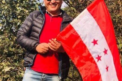 प्रमोद लामा लोकतान्त्रिक खेलकुद संघको केन्द्रीय सदस्यमा मनोनित