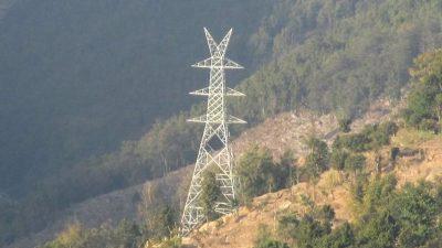 निर्माणाधिन विद्युतको टावरबाट खस्दा भारतीय नागरिकको मृत्यु