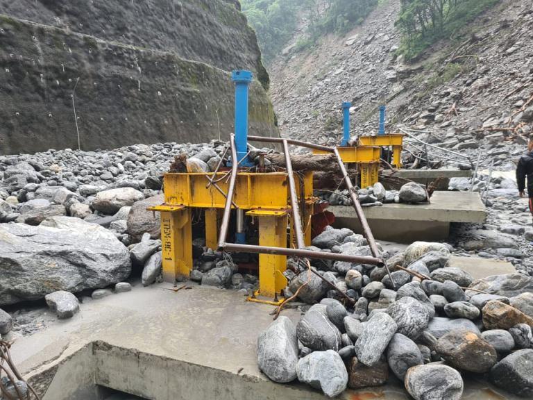 मेलम्ची आयोजना पुनर्निर्माण सुरुः ६ महिना भित्रै पानी काठमाडौ ल्याउने लक्ष्य